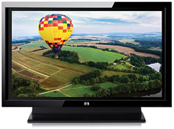 HP PL4272N Plasma TV