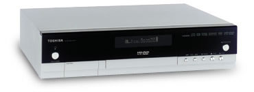 toshiba hd dvd player hd a1