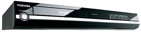 Toshiba HD A20 HD DVD Player Review