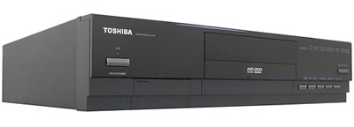 Toshiba HD-D1 HD DVD Player